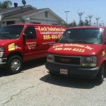 Locksmith Fleet